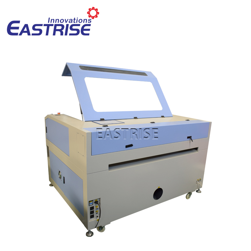 Good Price 1390 4x3 CO2 Laser Cutting Machine for CS SS Steel Metal