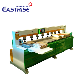 Cnc Side Hole Drilling Machine