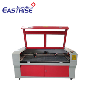 1610 1600X1000mm Double Head Laser Cutting Engraving Machine for Wood, Acrylic, MDF, Marble, Plastic
