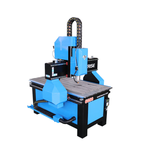6090 Guitar Cnc Router for Wood,Acrylic,PVC,Foam,Metal