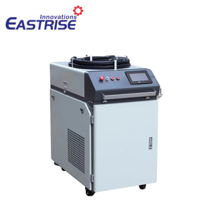 Handheld 1000W Fiber Laser Welding Machine for Metal