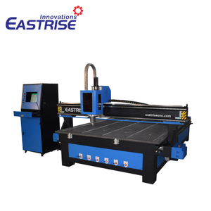 Wood Furniture Linear ATC Cnc Router with Auto Tool Changer