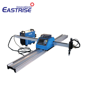 Cheap 1325 1530 Portable CNC Metal Plasma Cutting Machine